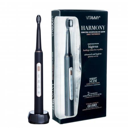 VITAMMY Harmony / black